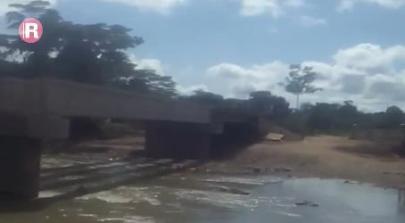 Tramo II Puente