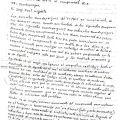 Carta 1 guardapartes sobre asalto sanandita