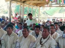 Juan Muiba Corregidor Mercedes del Ichoa