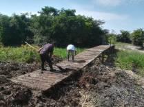 Preparacion puente 2