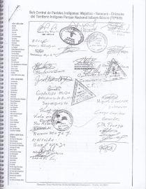 RESOLUCION 2010 DEFENSA DE LA INTEGRIDAD TERRITORIAL DEL TIPNIS 4