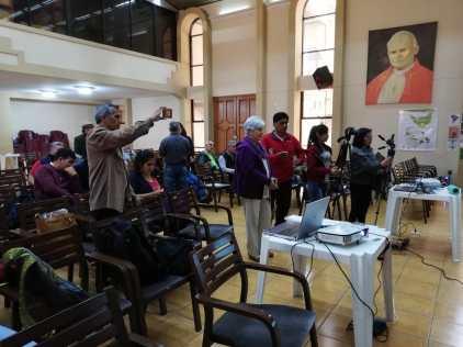 Conferencia prensa Cochabamba 4