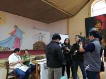 Conferencia prensa Cochabamba 5