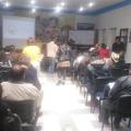 Conferencia prensa La Paz 4