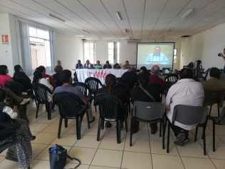 Conferencia prensa Santa Cruz 2