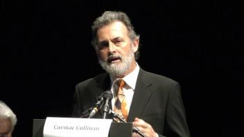 Cormac Cullinan