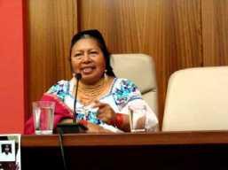 María Blanca Chancoso