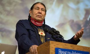 Tom B. K. Goldtooth